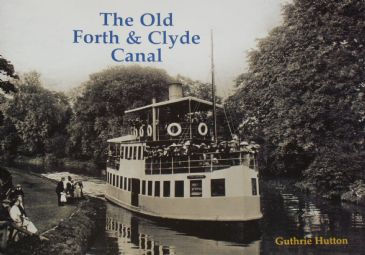 The Old Forth & Clyde Canal, by Guthrie Hutton